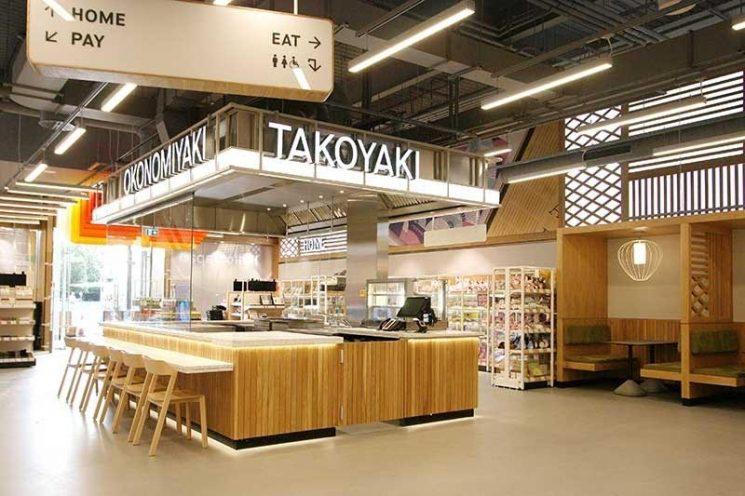 TRIFECTA GRIDDLE for Takoyaki